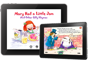 Interactive Children's Book / Mobile Publishing